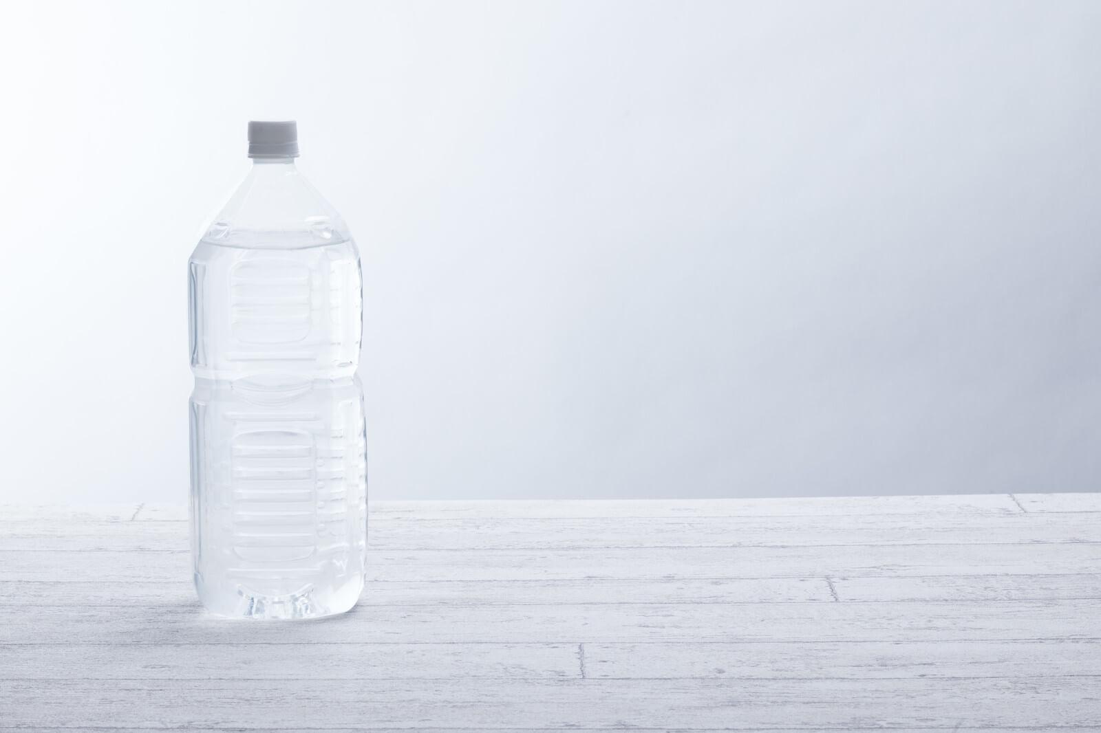精製水 還元水
